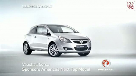 Vauxhall Corsa Idents: SAT NAV Film by MullenLowe London