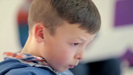 Barclays Bank: Code Playground Film by BBH London