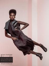 Katungulu Mwendwa: The Fall Collection, 3 Print Ad by Isobar Nairobi