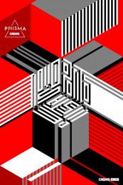 GloboNews: GloboNews Print Ad by Geometry Global Rio De Janeiro