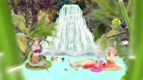 Arizona Lottery: Live Your Million Dollar Fantasy Film by OH Partners Phoenix