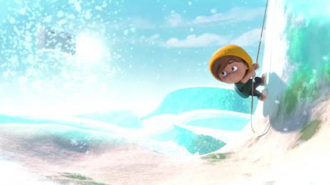 Reliant Energy: Adventure Film by Y&R Austin