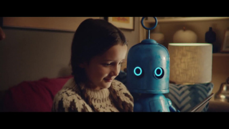 O2: Unwrap the Magic of Christmas Film by Independent Films, VCCP London