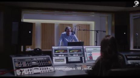 SOCIEDAD ARGENTINA DE UROLOGIA (SAU): SOCIEDAD ARGENTINA DE UROLOGIA (SAU) Radio ad by Grey Buenos Aires