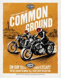 Harley-Davidson: Poster, 4 Print Ad by Zulu Alpha Kilo, Zulubot
