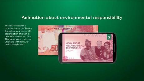 Nedbank: See Money Differently, 3 Digital Advert by Native VML Johannesburg, Velocity Films