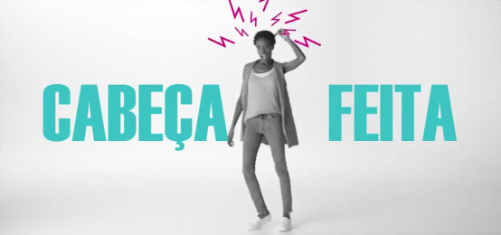 Soul Power: Cabeça Feita Film by Forte Apache, Trunkshot
