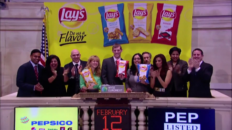 Lays: Do Us A Flavor, 2 Case study by Energy BBDO Chicago, Xi Chicago