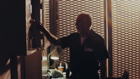 Ea Sports: More Than a Game Film by adam&eveDDB London, Smuggler