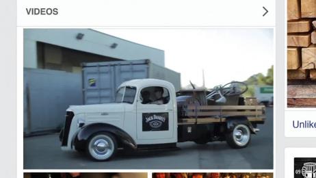 Jack Daniel's: The Bar That Jack Built [case] Case study by Arnold Furnace Sydney, Filmgraphics Entertainment