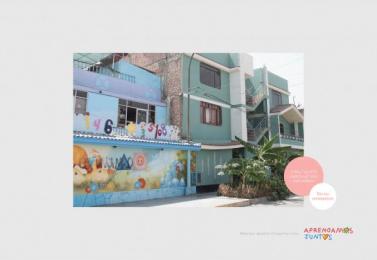Aprendamos Juntos ONG: Crossed Light Post Print Ad by Y&R Lima