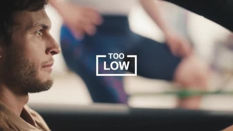 BMW: Too Low - Beach View Film by BIGFISH Filmproduktion, Jung Von Matt/Alster Hamburg