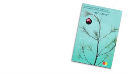 Mastercard: Reverse Advent Calendar Direct marketing by McCann Warsaw