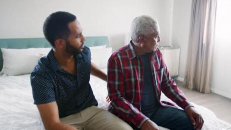 Foundation Synapsis – Alzheimer Research Switzerland: Fund-Raising Campaign to Help Restore Erased Memories. [video] Film by Agentur Am Flughafen Zurich