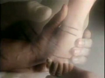 Clarks: FOOT DRAWING Film by Cdp-travissully