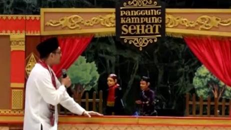 Johnson & Johnson: Panggung Kampung Sehat Film by DDB Jakarta