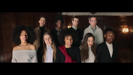 Spotify: Music School Film
