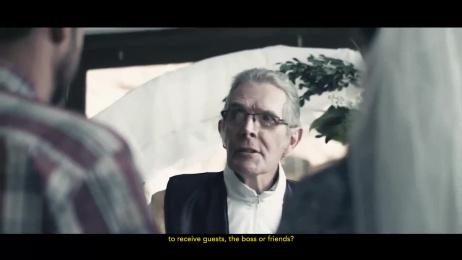 Tigre: Tigre Fiancé Film by 5to Elemento, Athos Santa Cruz