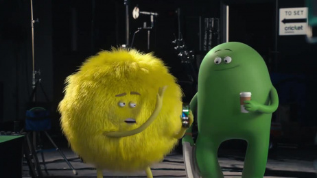 Cricket Communications: Hair Film