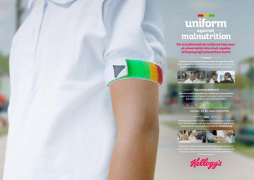Kellogg's: Kellogg's Direct marketing by Leo Burnett Mexico