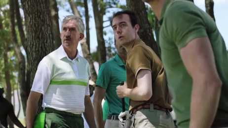 Bridgestone Golf: The Herd Mentality Film by Publicis Hawkeye, Velocity Films