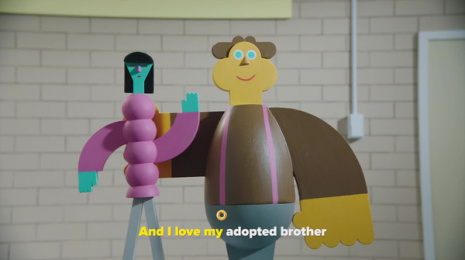 Cheerios: Right on Tracks - It's All Family Film by 72andSunny New York, Factory Studios