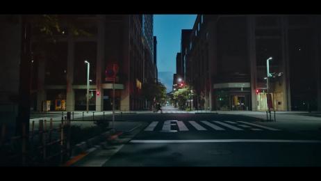 Audi: Run Film by Wieden + Kennedy Tokyo