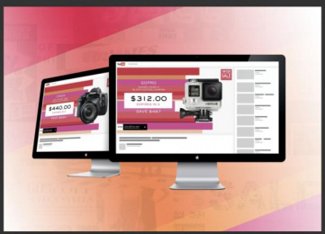Myer: Six Second Sale, 4 Digital Advert by Clemenger BBDO Melbourne