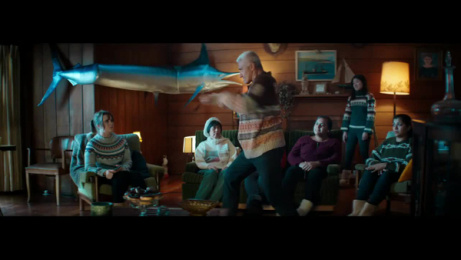 Skinny: Friendvertising, 1 Film by Colenso BBDO Auckland, Good Oil