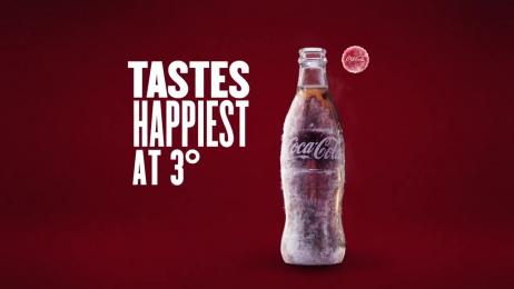 Coca-cola: 3/37 Degrees Film by Wieden + Kennedy