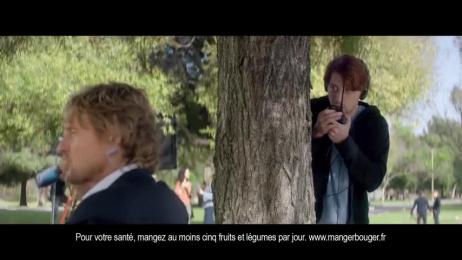 Oreo: Le Souffleur Film by Buzzman Paris, Iconoclast