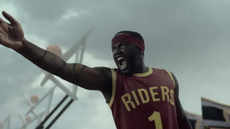 Parimatch: Game of Sports Film by Electric Sheep Film