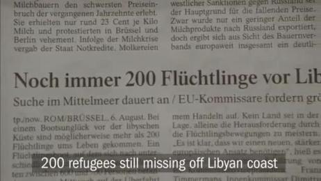 Frankfurter Allgemeine Zeitung: Lang Lang Plays The F.A.Z. - Germany's Leading Newspaper [2 min english] Film by BIGFISH Filmproduktion, Scholz & Friends Berlin