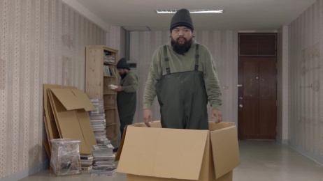 Voiz: The Box Film by Ogilvy & Mather Bangkok