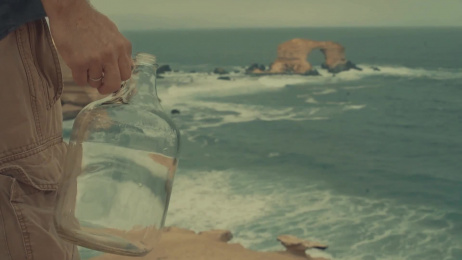 Franka Craft Brewery: Made With Seawater Film by Raza Ad