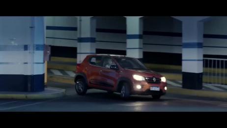 Renault Kwid: Gorilla Film by Neogama