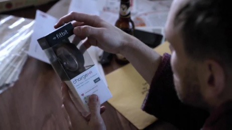 FitBit: FitForFood Film by Argonaut, Uber Content