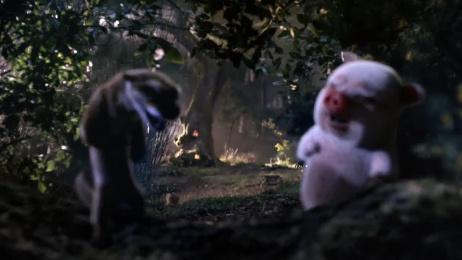 Netto Markendiscount: True Easter Bunny Film by Jung Von Matt Germany