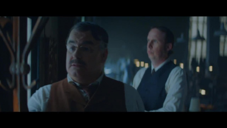 Intel: Technology Evolves Film by TBWA\Chiat\Day Los Angeles