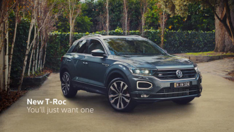Volkswagen: You'll Just Want One, 2 Film by DDB Sydney
