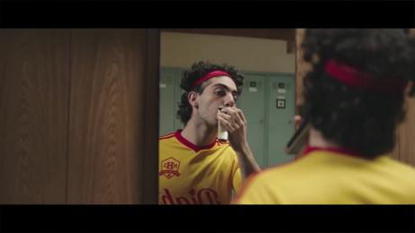 Mada Masr: Under-14 Handball Film by DejaVu Studios, J. Walter Thompson Dubai