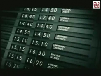 Fiat Stilo: AIRPORT Film by Leo Burnett Tailor Made Sao Paulo