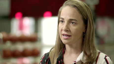 Macy's: Becky Hammon, NBA Assistant Coach Film by BBDO New York
