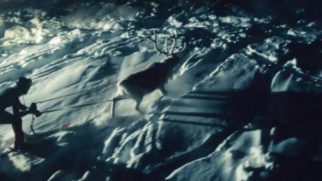 Esso: The Reindeer Princess Film by adam&eveDDB London