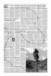 Motorbike Tyres: WHATEVER THE JOURNEY Print Ad by Quadrant Communications