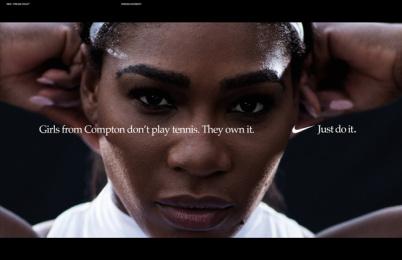 Nike: Nike Just Do It 'Dream Crazy', 11 Print Ad by Wieden + Kennedy Portland