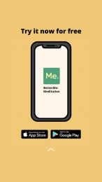 BetterMe: BetterMe, 2 Digital Advert by Banda, Ukraine