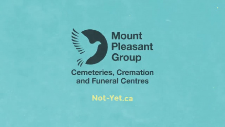 Mount Pleasant Group Of Cemeteries: How to survive a black bear attack Film by UNION Toronto, Tendril