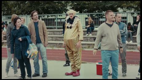 The Fragile Childhood organization: Monsters Viral Ad by Euro Rscg Helsinki, Post Control, Sauna@Grilli Films