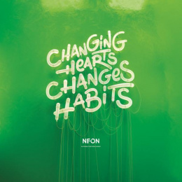 Neon Agency: Hearts Print Ad by NEON New York